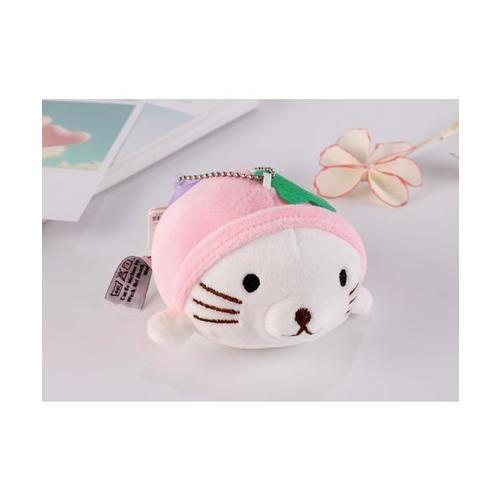 USUPSO ของเล่นตุ๊กตา - สีชมพู