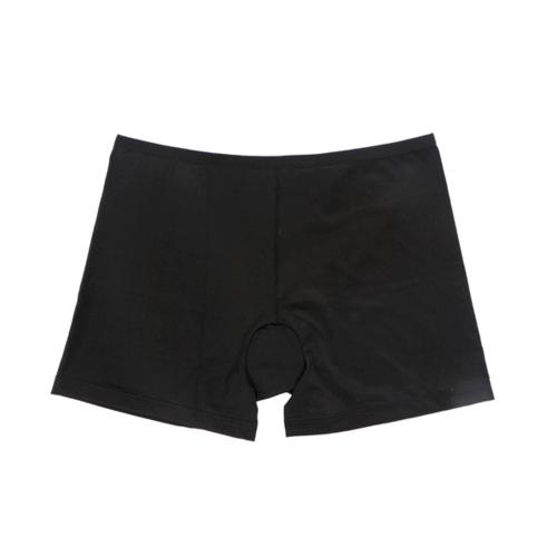 USUPSO กางเกงขาสั้นผู้หญิง (สีเทาเข้ม) -