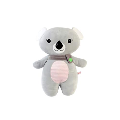 USUPSO  หมอนหมีโคล่า  - สีเทา