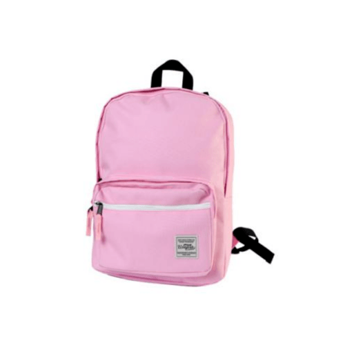 USUPSO  กระเป๋าเป้ - สีชมพู