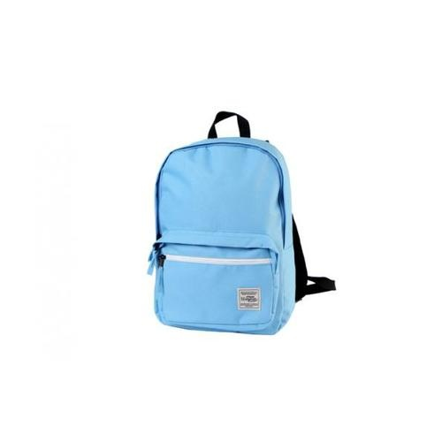 USUPSO กระเป๋าเป้ สีฟ้า