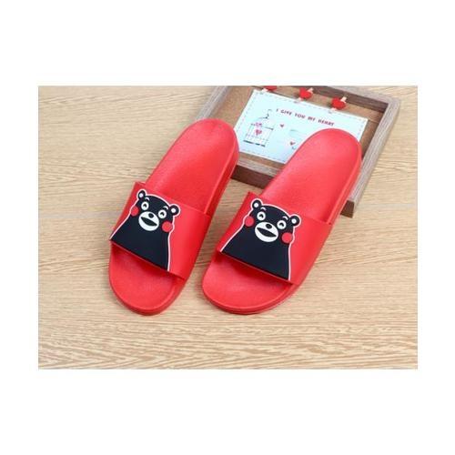 USUPSO USUPSO รองเท้าแตะ red 37-38 - สีขาว