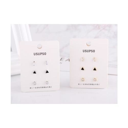 USUPSO ต่างหูแฟชั่น -008 -