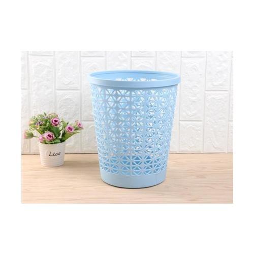 USUPSO  ถังขยะ - สีฟ้า