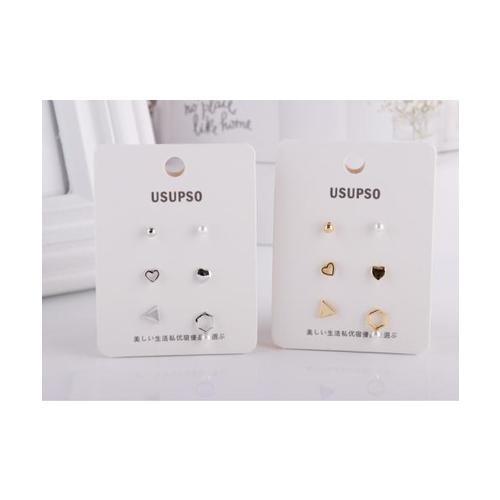 USUPSO ต่างหูแฟชั่น -001 -