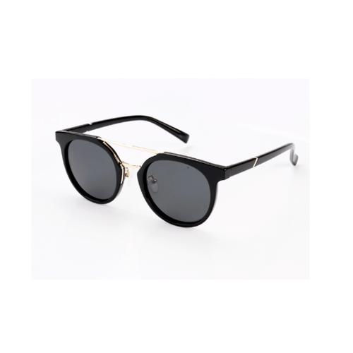 USUPSO แว่นตากันแดด - สีดำ