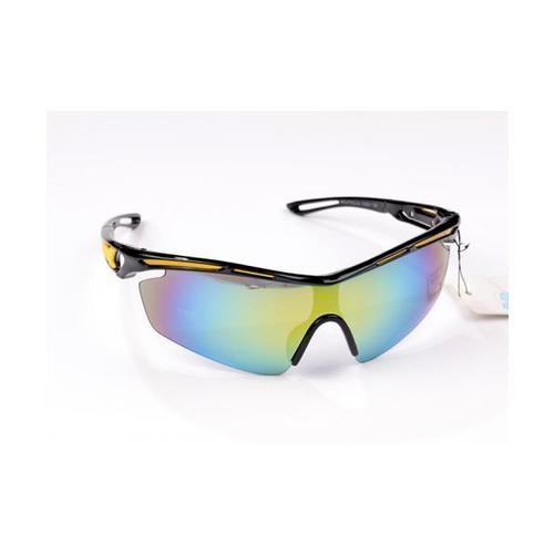 USUPSO แว่นตากันแดด Cool Outdoor - สีเหลือง