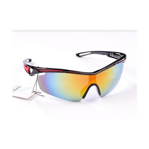 USUPSO แว่นตากันแดด  Cool Outdoor สีทอง