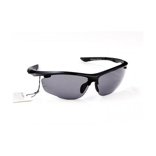 USUPSO USUPSO แว่นตากันแดด Trendy sports - สีดำ