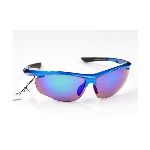 USUPSO  แว่นตากันแดด Trendy sports - สีดำ