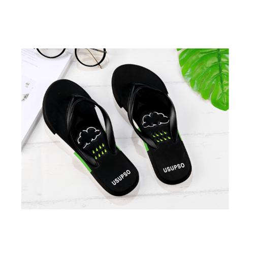 USUPSO รองเท้าแตะผู้หญิง No.36  - สีดำ