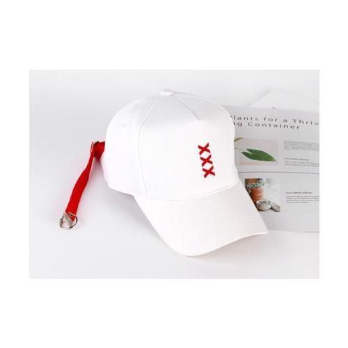 USUPSO USUPSO หมวกแก๊ป Spring and summer  - สีขาว