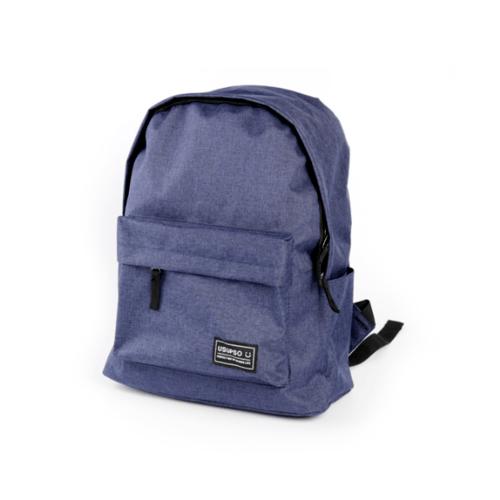 USUPSO กระเป๋าสะพายหลัง - สีน้ำเงิน