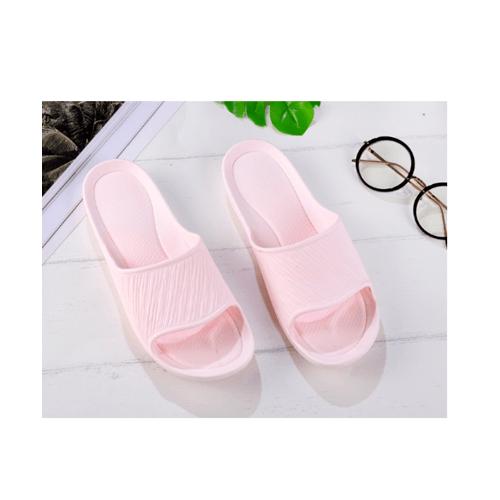 USUPSO  รองเท้าแตะอาบน้ำ size 37-38  ชมพูอ่อน - สีชมพู