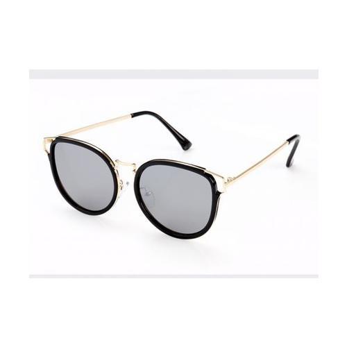 USUPSO แว่นตากันผู้หญิง Trend Cat Ear - สีดำ
