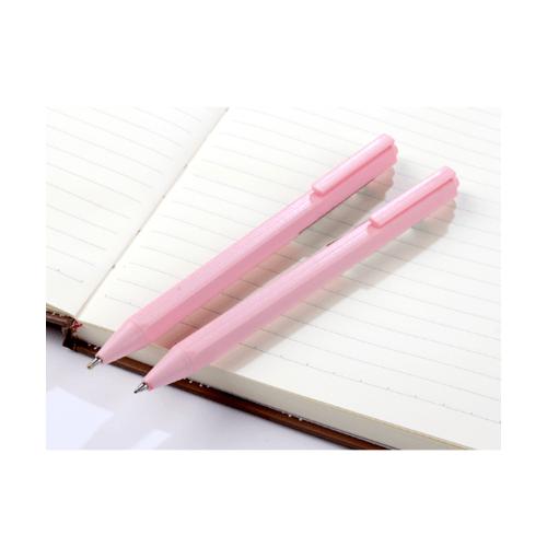 USUPSO ปากกาเจล  - สีชมพู