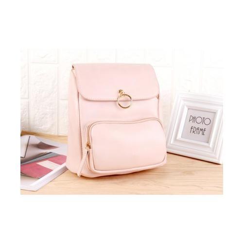 USUPSO  กระเป๋าเป้ - สีครีม