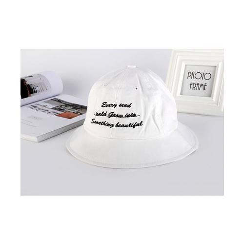 USUPSO  หมวก spire fisherman  - สีขาว