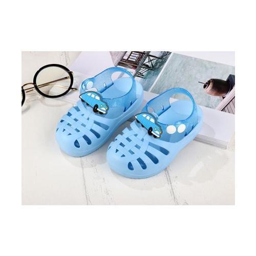 USUPSO รองเท้าเด็ก 24 สีฟ้า