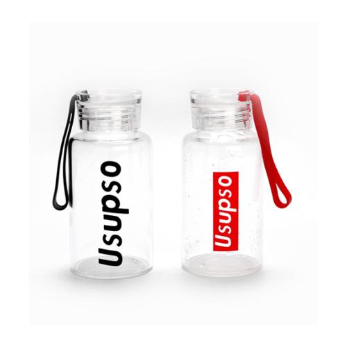 USUPSO  กระบอกน้ำขนาด 300 มล. (คละสี)  (#F9)