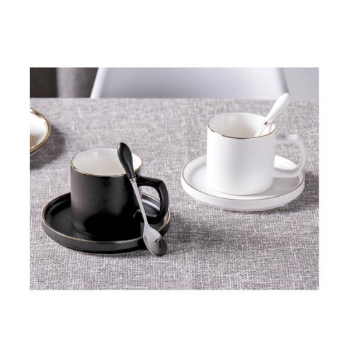 USUPSO  ถ้วยกาแฟ 6653-210มล (#BK5)
