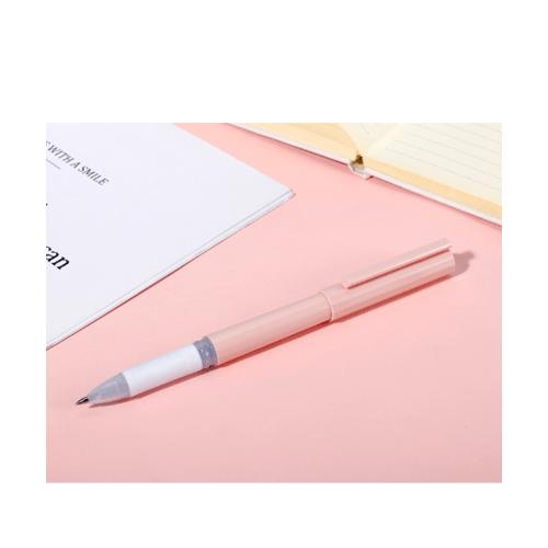USUPSO  ปากกา Cap 0.5mm.  - สีชมพู