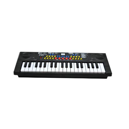 Sanook&Toys Toys เปียโนไฟฟ้า 282613 สีดำ