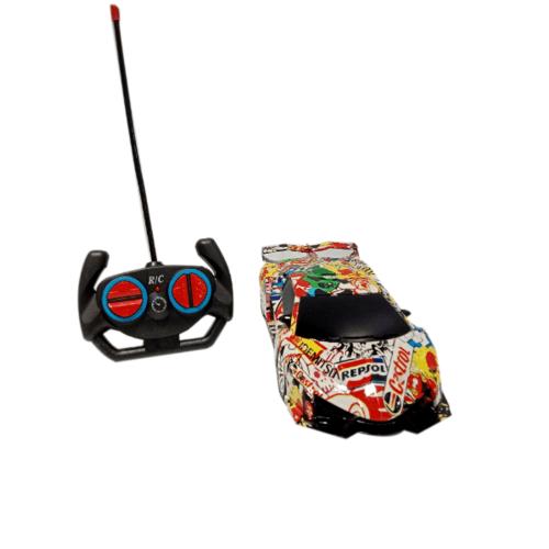 SanookToys Toys รถยนต์ B/O  298916