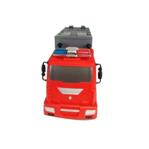 Sanook&Toys Toys รถทรัค  294308 สีแดง