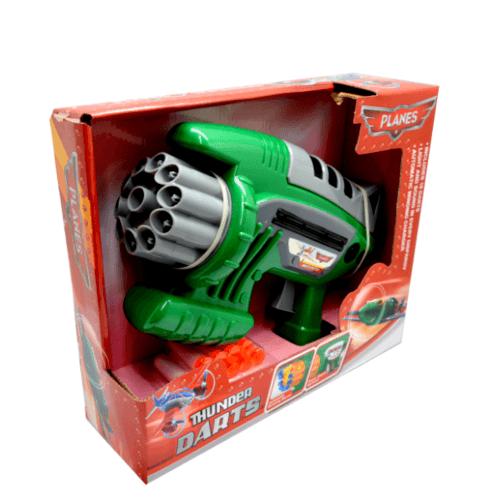 Sanook&Toys  ปืนเนิร์ฟ 298097 สีเขียว
