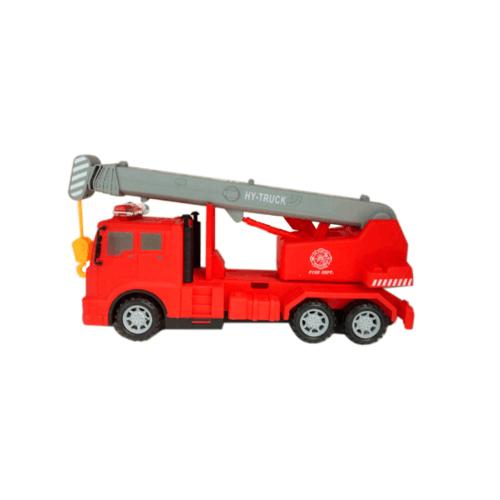 Sanook&Toys Toys รถทรัค  294307 สีแดง
