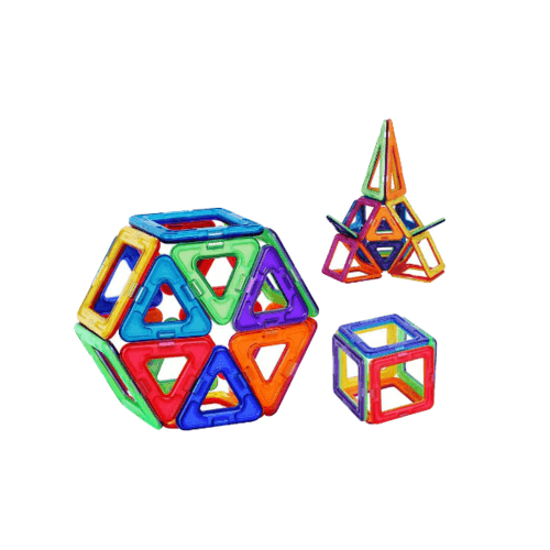 Sanook&Toys  ของเล่นเสริมทักษะ  Magnetic 701