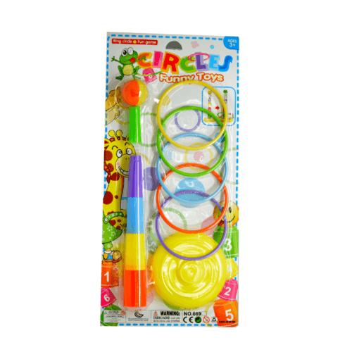 Sanook&Toys Toys กำไลคละสี  286547
