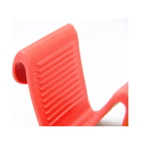 UCHI มือจับกันร้อน  A0167 คละสี
