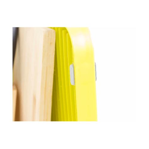 UCHI ที่คว่ำแก้ว A0190 คละสี