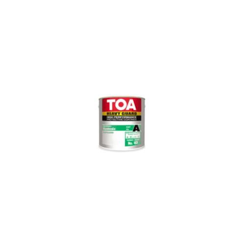 TOA HDC ท็อปการ์ด โพลียูรีเทน เงา ส่วนเอ 1 กล #7011 -