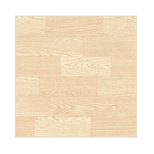 Bellecera 16x16 สวนไม้สัก-เบจ A. FT400X400 สีเบจ