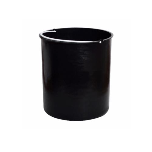 ตรามือ ถังขยะผงอนามัย ฝาเหยียบ 10 ลิตร RW.9084ET  สีครีม