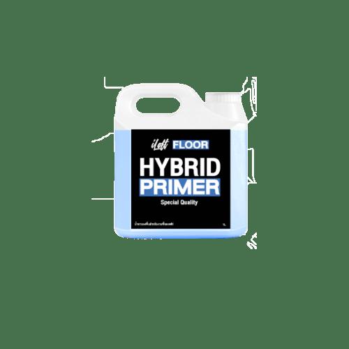 ILOFT น้ำยารองพื้นไฮบริด สูตรน้ำ ขนาด 1 ลิตร