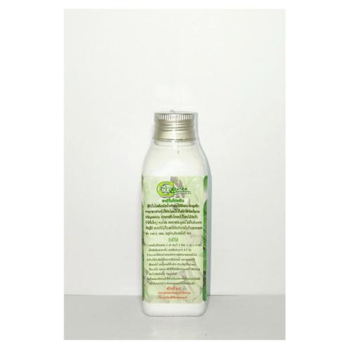 GREEN GARDEN อะมิโนโปรตีน สำหรับพืชใบ เข้มข้น  120 ml. เขียว