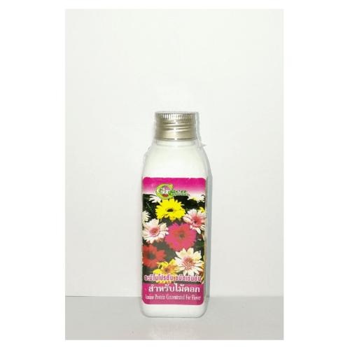 GREEN GARDEN อะมิโนโปรตีน สำหรับพืชดอก เข้มข้น 120 ml.