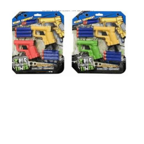 Sanook&Toys  ปืนเนิร์ฟ 291209