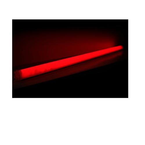 G-LAMP หลอดไฟประดับ 18W กันน้ำ ขนาด120 cm.    LED T8-RED สีแดง