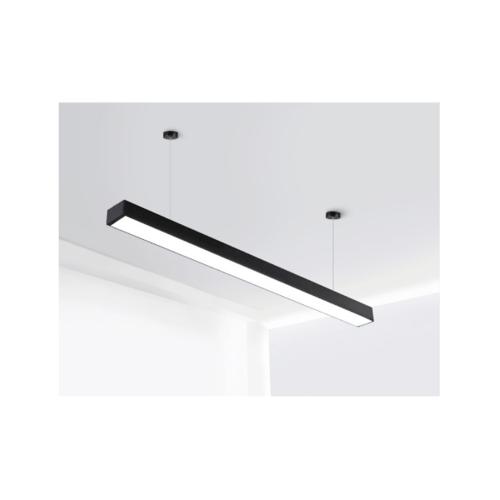 SYLLA โคมไฟแขวนเพดาน LED สีเงิน 6500K  5070-24W
