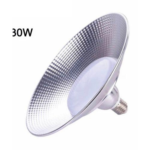 "V.E.G. โคมไฟ LED โลว์เบย์อลูมิเนียม 30W ขนาด 12""  HQ-30WGKL-300"
