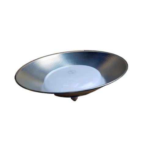 """G-LAMP โคมไฟ LED โลว์เบย์อลูมิเนียม 50W ขนาด 14"""" HQ-50WGKL-350"""