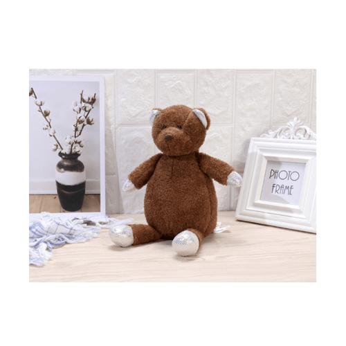 USUPSO ตุ๊กตาหมี - สีน้ำตาล