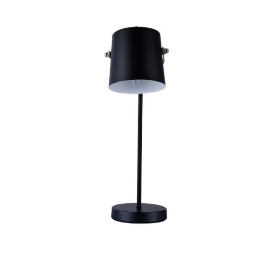 EILON โคมไฟตั้งโต๊ะ Modern  MT52557A-1A  สีดำ