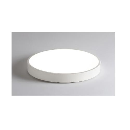 EILON โคมไฟเพดานแอลอีดี KDX0001/24W  สีขาว