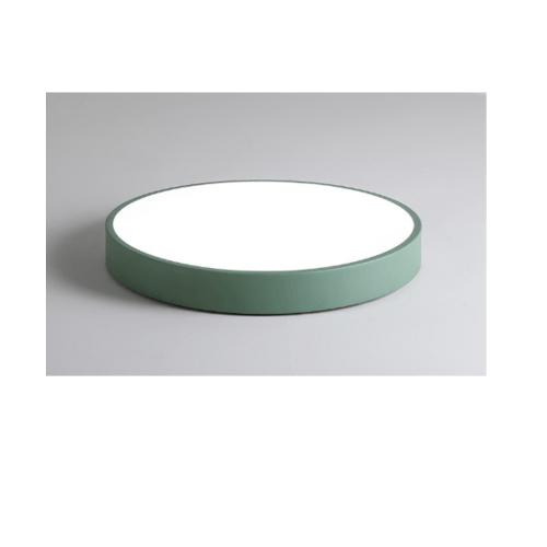 EILON โคมไฟเพดานแอลอีดี  KDX0001/24 สีเขียว